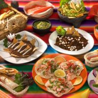 El maridaje de la gastronomía mexicana